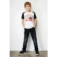 Boys' Jean Trousers 19SSGL73A05
