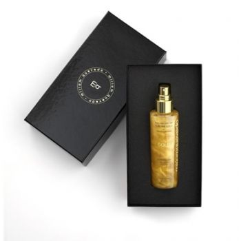Ultrabrilliant, The Sublime Gold Lotion - Haircare Luxe Line Sublime Gold by Miriam Quevedo