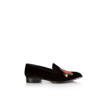 Black Women Shoes 01AYH102820A100