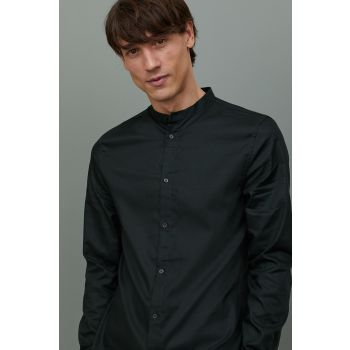 Judge Collar Shirt Slim Fit