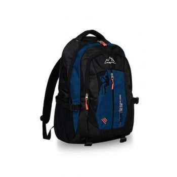 Blue Unisex Woodworking 45 Lt 20''Inch Laptop Backpack Gnco 1030 GNCO 1030