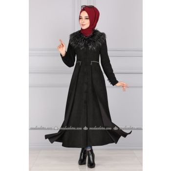 Topcoat 3429AH193 Black