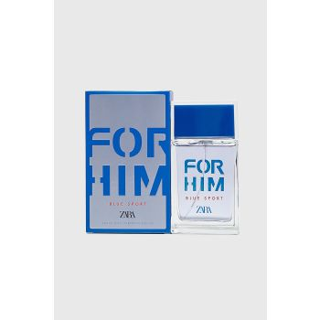 FOR HIM BLUE SPORT 100 ML