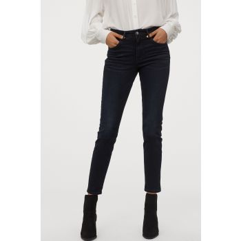 Push-up Shaping High Jeans