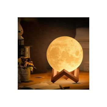 SHOP Day Light Moonlight Full Moon Night Light YD1506
