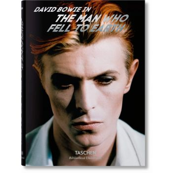 David Bowie. The Man Who Fell to Earth (Multilingual), Paul Duncan