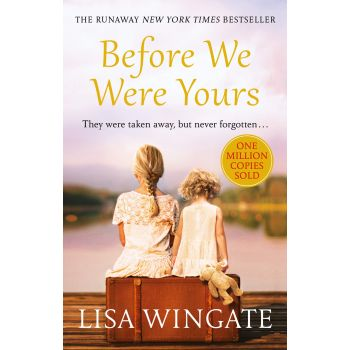Before We Were Yours (English), Lisa Wingate