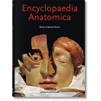Encyclopaedia Anatomica (English) , Monika Von During , Marta Poggesi