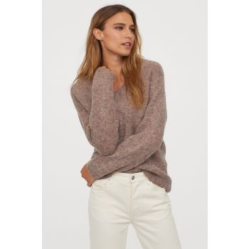 Wool Sweater Sweater