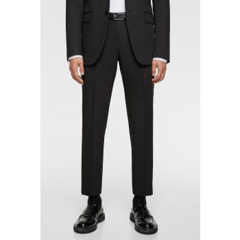 CHINTZ COMFORT SUIT TROUSERS
