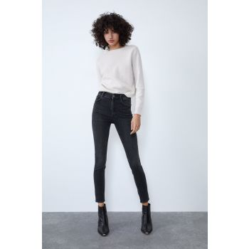 HIGH RISE SCULPT JEANS