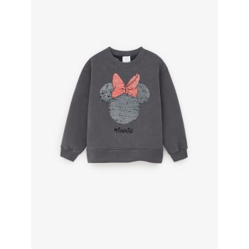 MINNIE MOUSE © DISNEY SWEATSHIRT