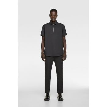 4-WAY TRAVELLER CHINO TROUSERS