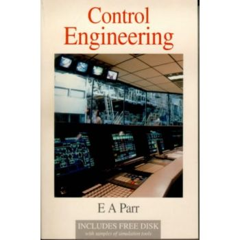 Control Engineering (English) , EA Parr
