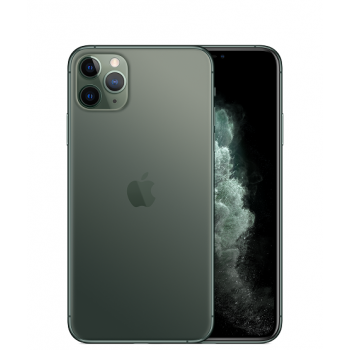 iPhone 11 Pro Max Midnight Green 256GB 2 Sim