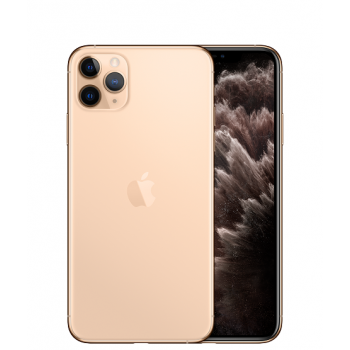 iPhone 11 Pro Max Gold 512GB