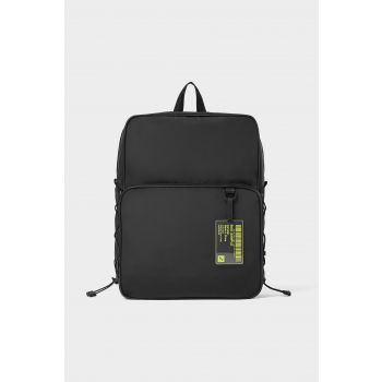 BASIC NYLON BACKPACK