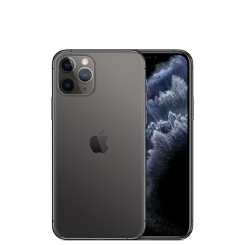 iPhone 11 Pro Space Grey 64GB