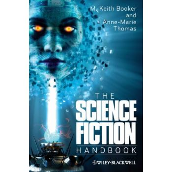 The Science Fiction Handbook ( English), M. KEITH BOOKER