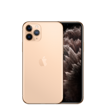 iPhone 11 Pro Gold 64GB 2 Sim