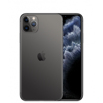 iPhone 11 Pro Max Space Grey 64GB 2 Sim