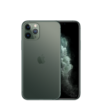 iPhone 11 Pro Midnight Green 256GB