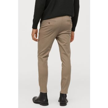 Cotton Chino Skinny Fit