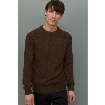 Cotton Thin Sweater