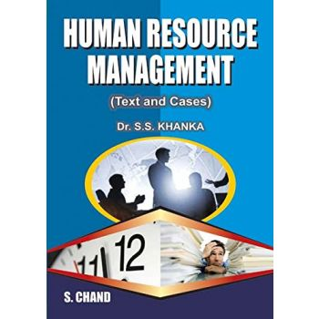 Human Resource Management: Text and Cases (English) SS Khanka