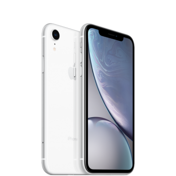iPhone X🅁 White 64GB 1 Sim