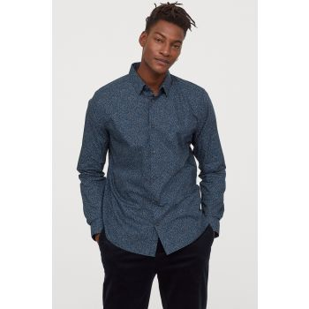 First Class Cotton Shirt