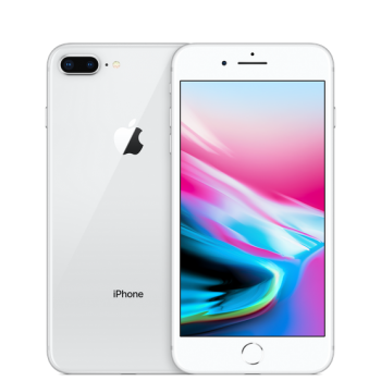 iPhone 8 Plus Silver 128GB