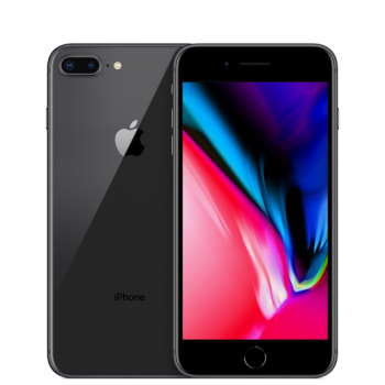iPhone 8 Plus Space Grey 64GB