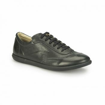 224101 Black Mens Classic Shoes