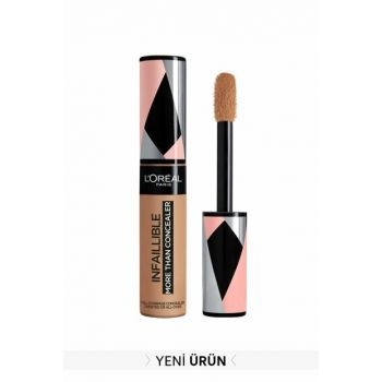 L'Oreal Paris All Face Applicable Concealer - Infaillible More Than Concealer 332 Amber 30173422 LP_TYU_KAP