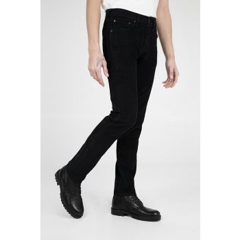 Levis 511 Men's Trousers Black 04511-3257