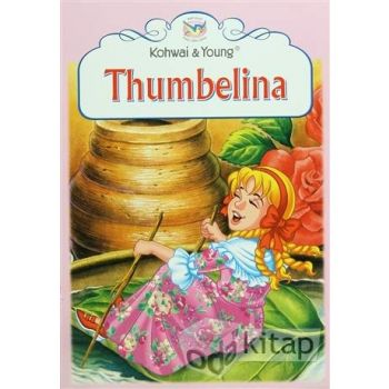 Fairy Tales Series: Thumbelina (English), Collective
