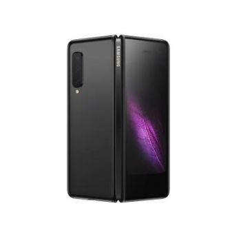 Galaxy Fold Cosmos Black 512GB
