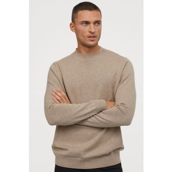 Wool Thin Sweater