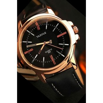 Men's Wrist Watch Yzl7974