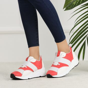 Fogna Coral Sport Shoes