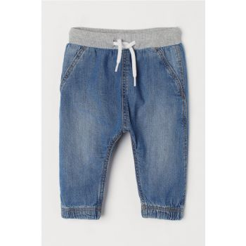 Jeans Pull-on Pants