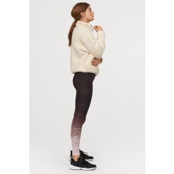 Sports Tights High Waist