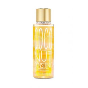 Coconut Sunshine On the Island 250 ml Women's Body Spray 667546048554