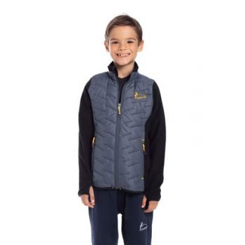 Child Polarx Fleece Coats CCKMNTPLR021GRSIXX