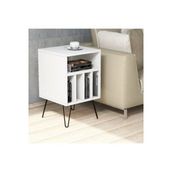 Day Side Table Bookcase PUAS1065