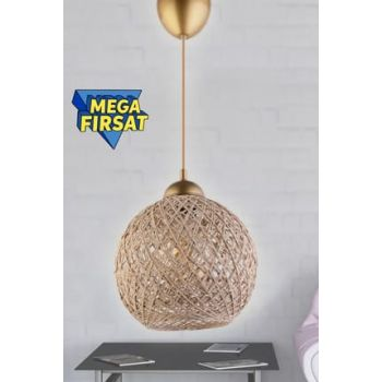 Balle Pendant Lamp Ball Chandelier DL170 Mudu11