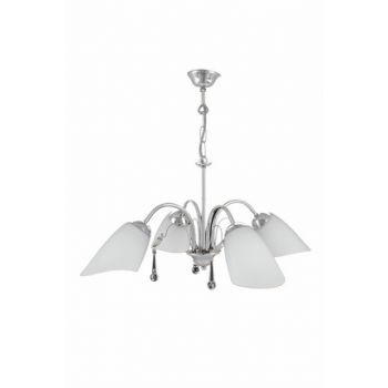 4-chandelier - Chrome 9016-4CH