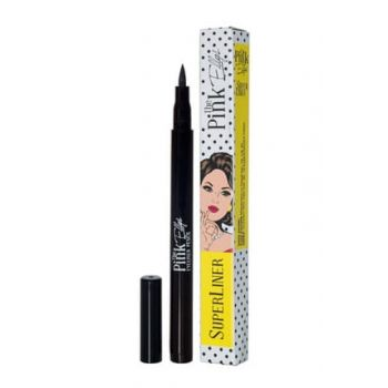 Black Eyeliner - Superliner Black 8692187760017 TPESUPERLINER