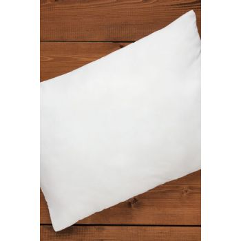 Micro Pillow - White 51555